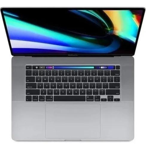 Apple Macbook Pro 2019 Intel I9 Ram 16gb Ssd 1tb 5500m 4gb
