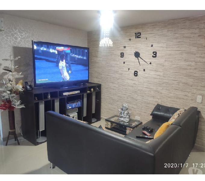 Se vende apartamento en Bello (Urbanización el mirador)