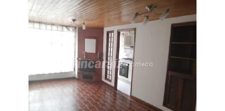 Apartamento en Arriendo Bogotá Chapinero Alto
