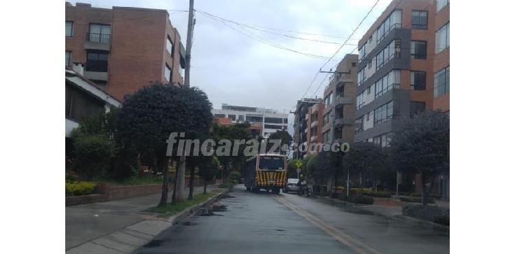 Apartamento en Arriendo Bogotá Santa Bárbara