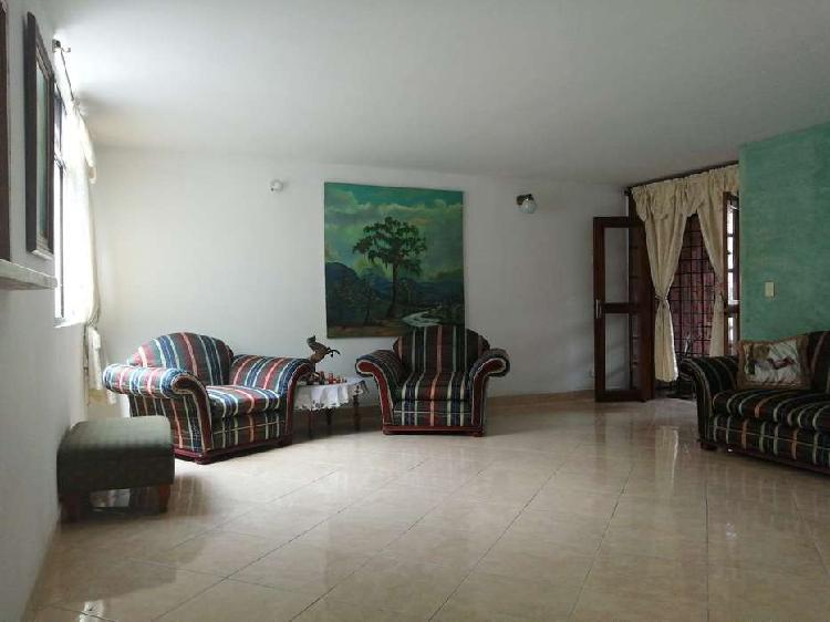 Apartamento en venta Calasanz parte baja _ wasi2628755