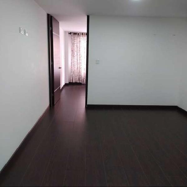 Arriendo amplio apartamento de una habitación