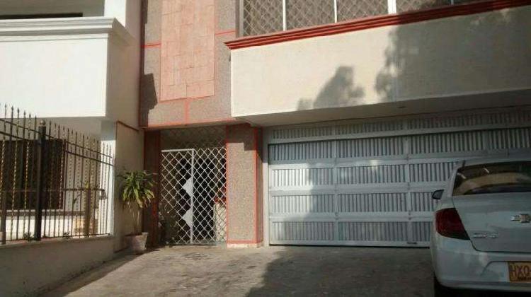 Casa En Venta En Barranquilla Ciudad Jardin CodVBFNC_3419