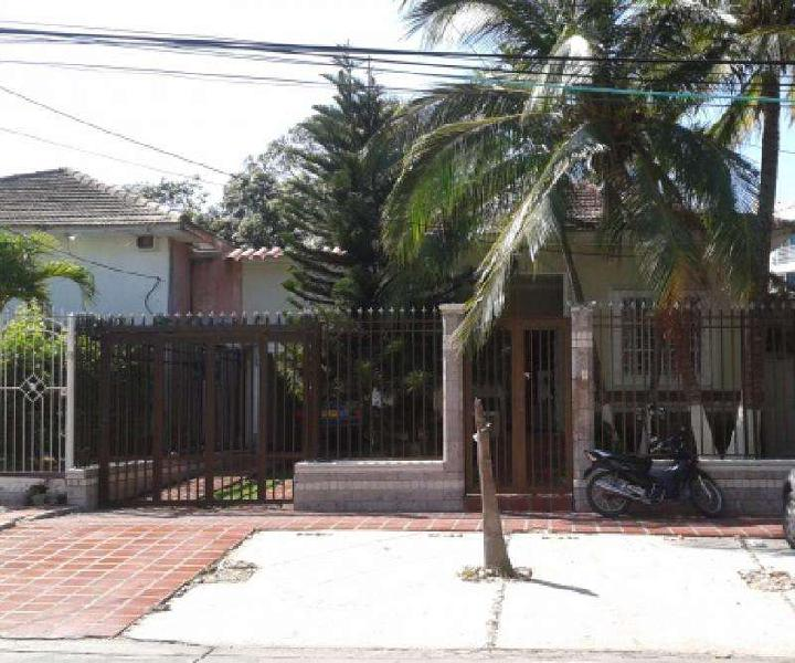 Casa En Venta En Barranquilla El Prado CodVBFNC_768