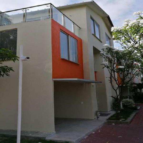 Casa En Venta En Barranquilla Villa Carolina CodVBINU21858