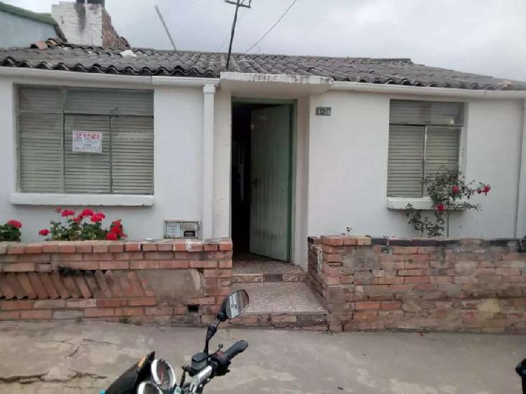 Casa barrio San Antonio