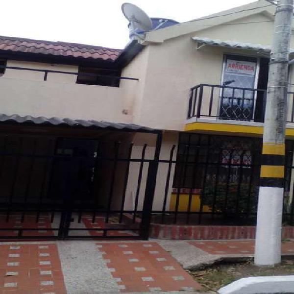 Casa en Venta en Villa Café, Neiva.