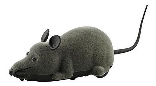 Mando A Distancia Inalambrico Para Rata Raton Raton Juguete