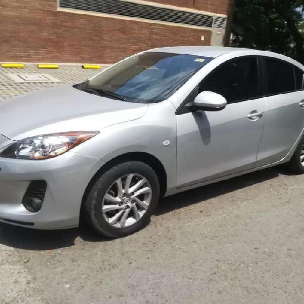 Mazda 3 All New 2013 Automatico 1.600cc con