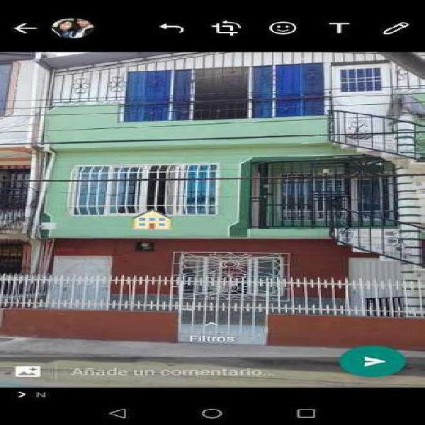 Se Vende Casa en Alfonso lopez etapa 2 _ wasi2630683