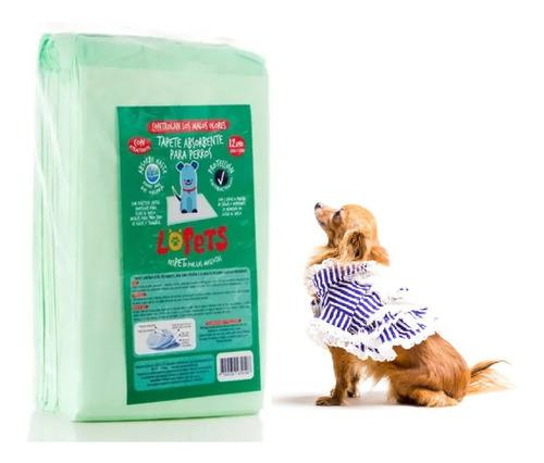 Tapete De Adiestramiento Canino Lopets - Con Envio Nacional