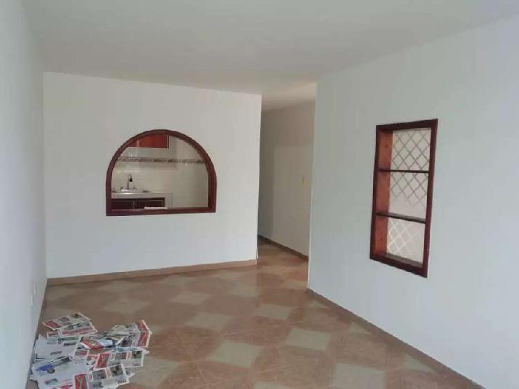Vendo hermoso apartamento de 95 mts2 con tres habitaciones