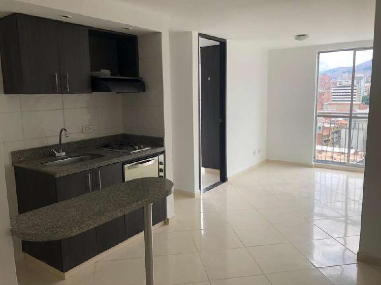 Venta de apartaestudio en Centro de Medellín _ wasi2626890