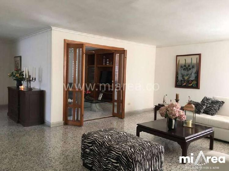 Acogedor Apartamento en venta 194 M2 Alto Prado Barranquilla