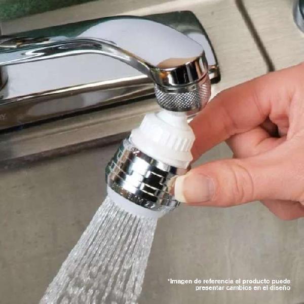 Ahorrador Agua Para Grifo Llave Cocina Baño Regulador RF