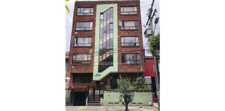 Apartamento en Arriendo Bogotá Chapinero Central