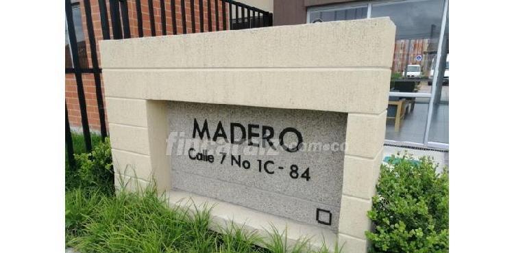 Apartamento en Venta Chía 20 de Julio
