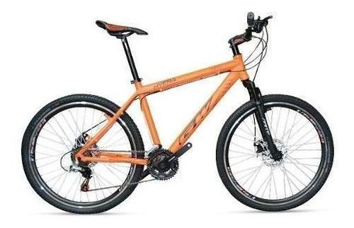 Bicicleta Gw Hyena Rin 26 Shimano Tourney Intengrado F.disco