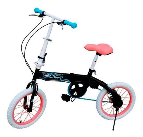 Bicicleta Plegable Disney Bia