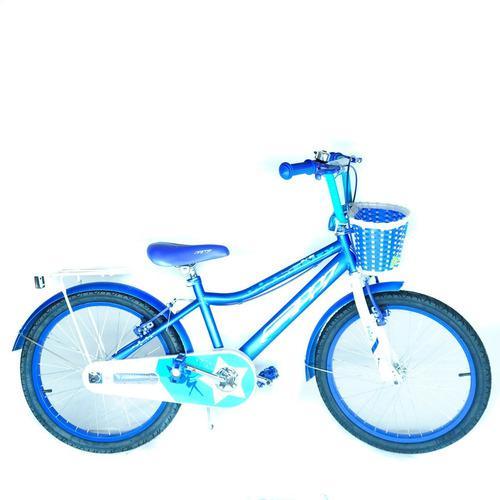 Bicicletas Gw Fairy Rin 20 Para Niña Alum Infantil Colores