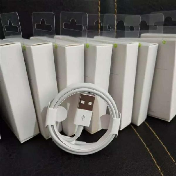Cables 100% Original iPhone x, 8, 7, 6, 5 entrega inmediata