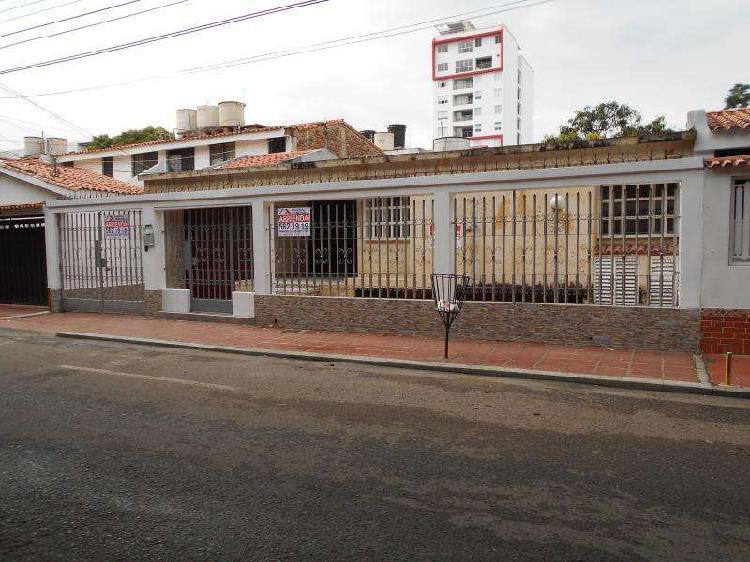 Casa En Arriendo En Cúcuta Caobos CodABTON8847