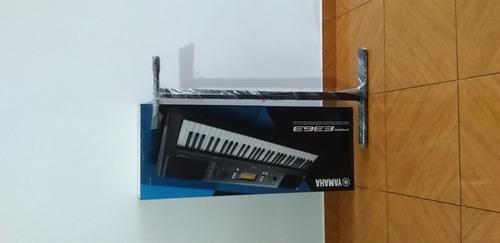 Organeta Yamaha Psr E-363 + Base X