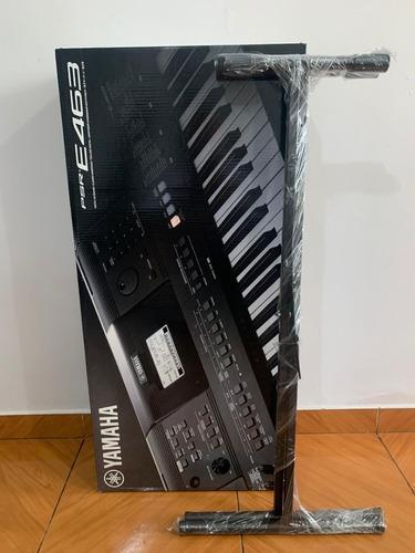 Organeta Yamaha Psr E-463 + Base X