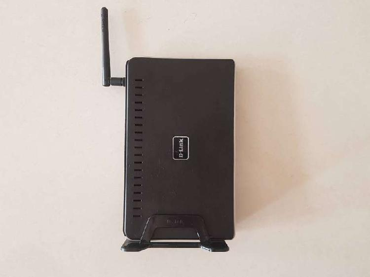 ROUTER INALAMBRICO TP LINK DIR - 400