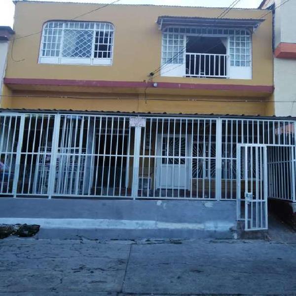 Se vende casa rentable de dos pisos en Ibague Tolima