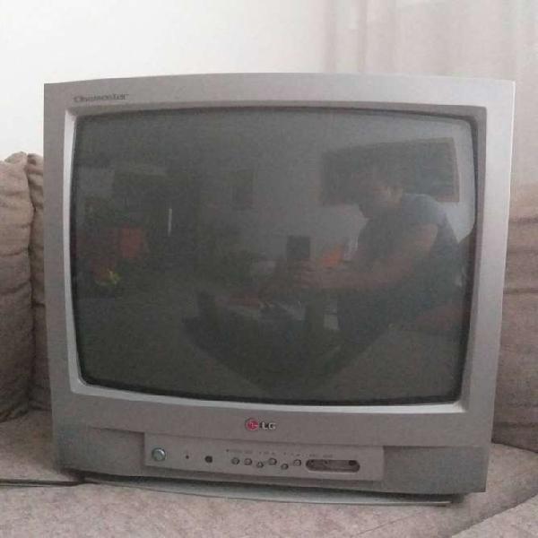 """TV LG 21"""", PERFECTO ESTADO!"""