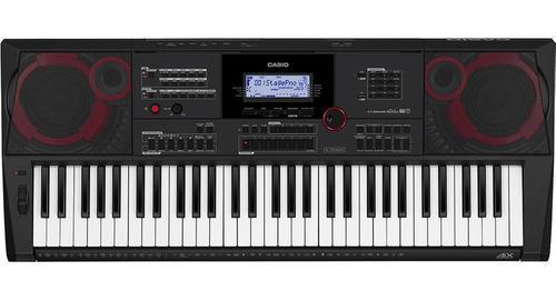 Teclado Profesional Casio Ct-x5000