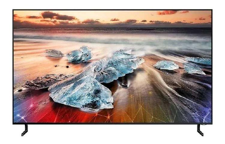 "Televisor 50"" Qled Samsung Q60T UHD 4K Smart TV HDR Magic"
