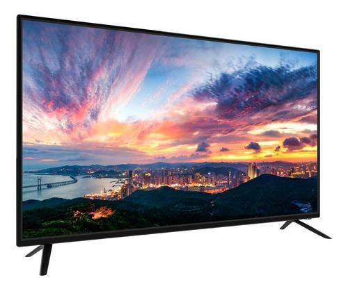 Televisor Exclusiv 55 / Smart Tv, 4k / Garantia 2 Años