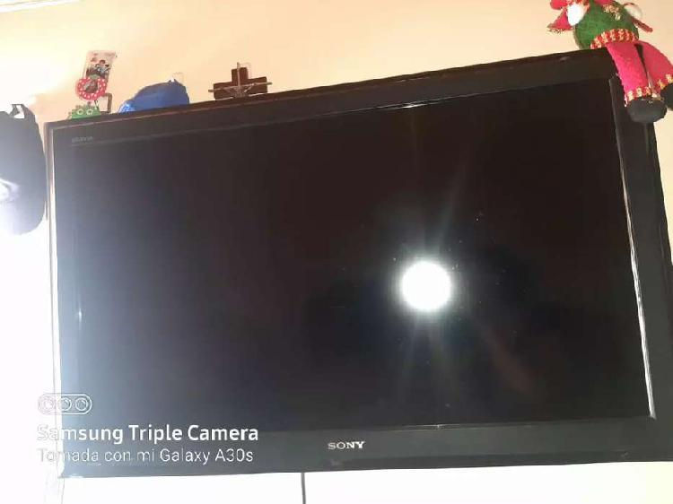 Televisor Sony Bravía de 37'Pulgadas