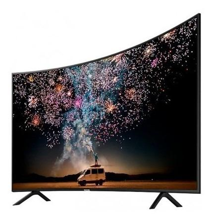 Tv 55 138cm Samsung 55ru7300 4k Uhd Smart Tv Tv 55 13 Lk793