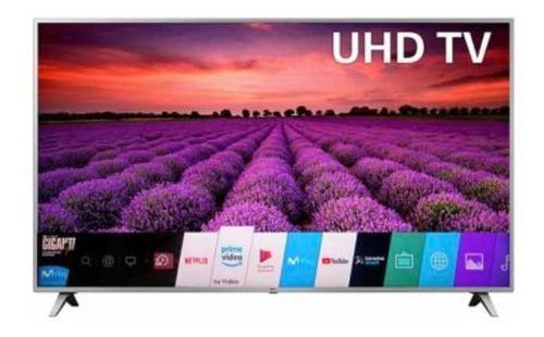 Tv LG 50 Pulgadas 50um7300 Led 4k Smart Tv Tk474