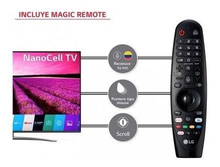 Tv LG 55 139cm 55sm8100 Led 4k Smart Tv Tv LG 55 139c Lk497
