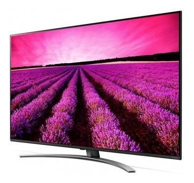Tv LG 55 139cm 55sm8100 Led 4k Smart Tv Tv LG 55 139c Mk497