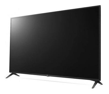 Tv LG 70 Pulgadas 177 Cm 70un7310 Led 4k-uhd Plano Sma Lk800
