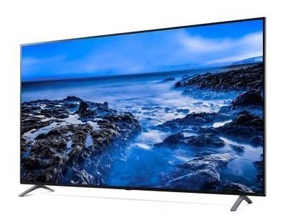 Tv LG 75 Pulgadas 189 Cm 75nano95dna Led 8k Plano Smar Lk848