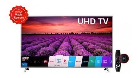 Tv LG 75 Pulgadas 189 Cm 75um7570 Led 4k Smart Tv Tv Lk684