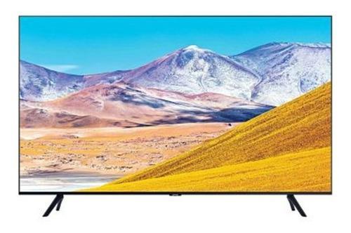 Tv Samsung 58 Pulgadas 147 Cm 58tu8000 Led 4k Uhd Crystal