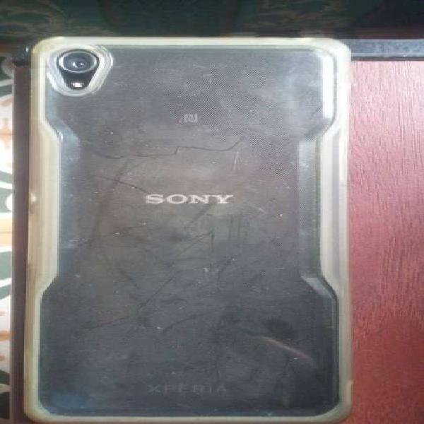 Vendo Celular Sony Experia Z3 De 16 Gigas. Para Repuestos,