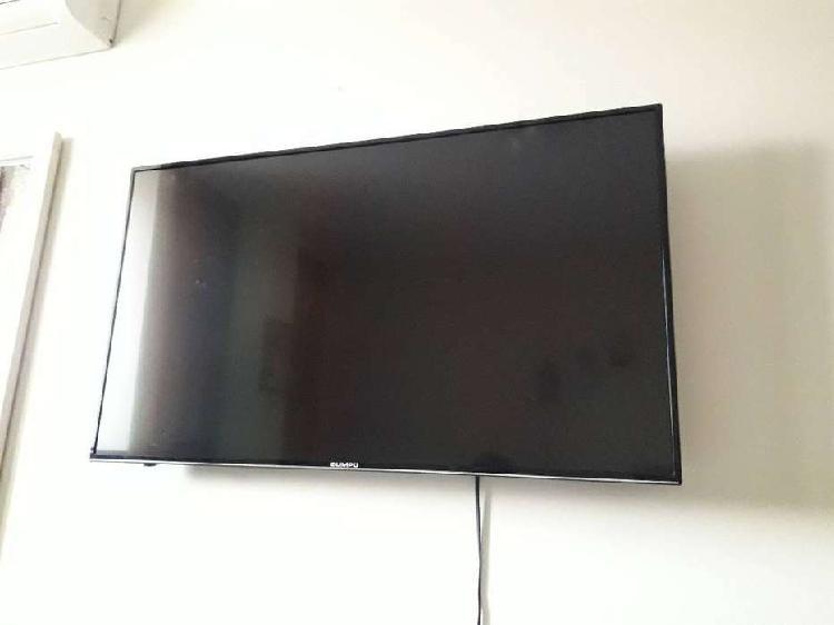 """Vendo Smart tv Olimpo de 49"""" para repuesto"""