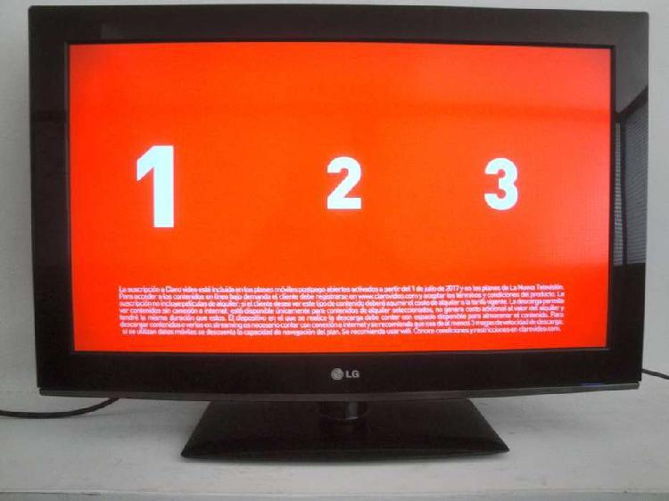 Venta Tv LCD LG 32 Pulgadas