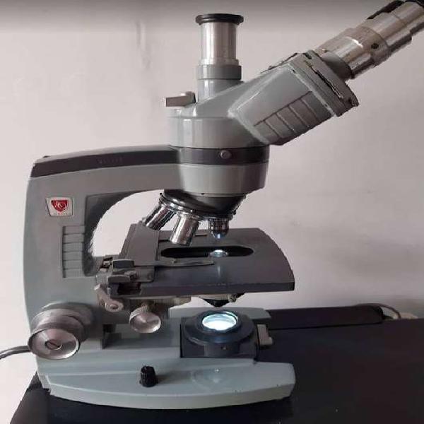 VENTA DE MICROSCOPIO PARA PATOLOGIA, citologia, Laboratorio