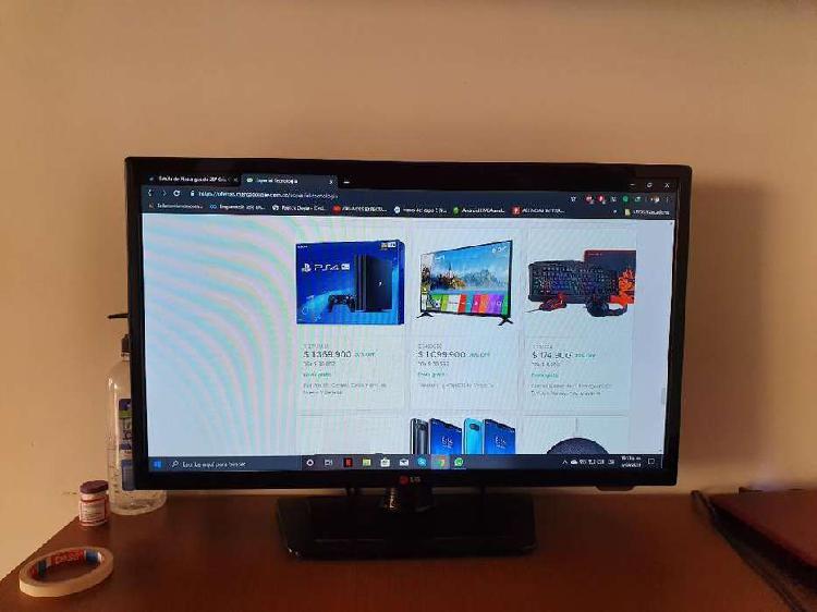 Vendo Tv Lg 32 Pulgadas 6 Meses Uso