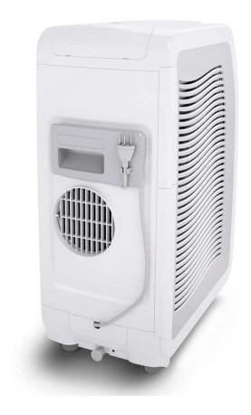 Aire Acondicionado Electrolux Portatil 12000 Btu 110v Lk421