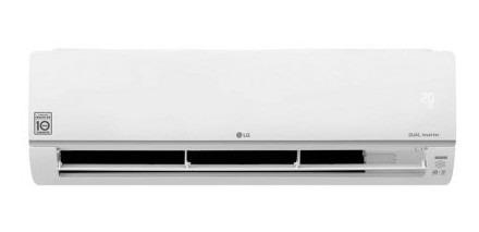 Aire Acondicionado LG Inverter 24000btu Vm242c7 220v D Lk802